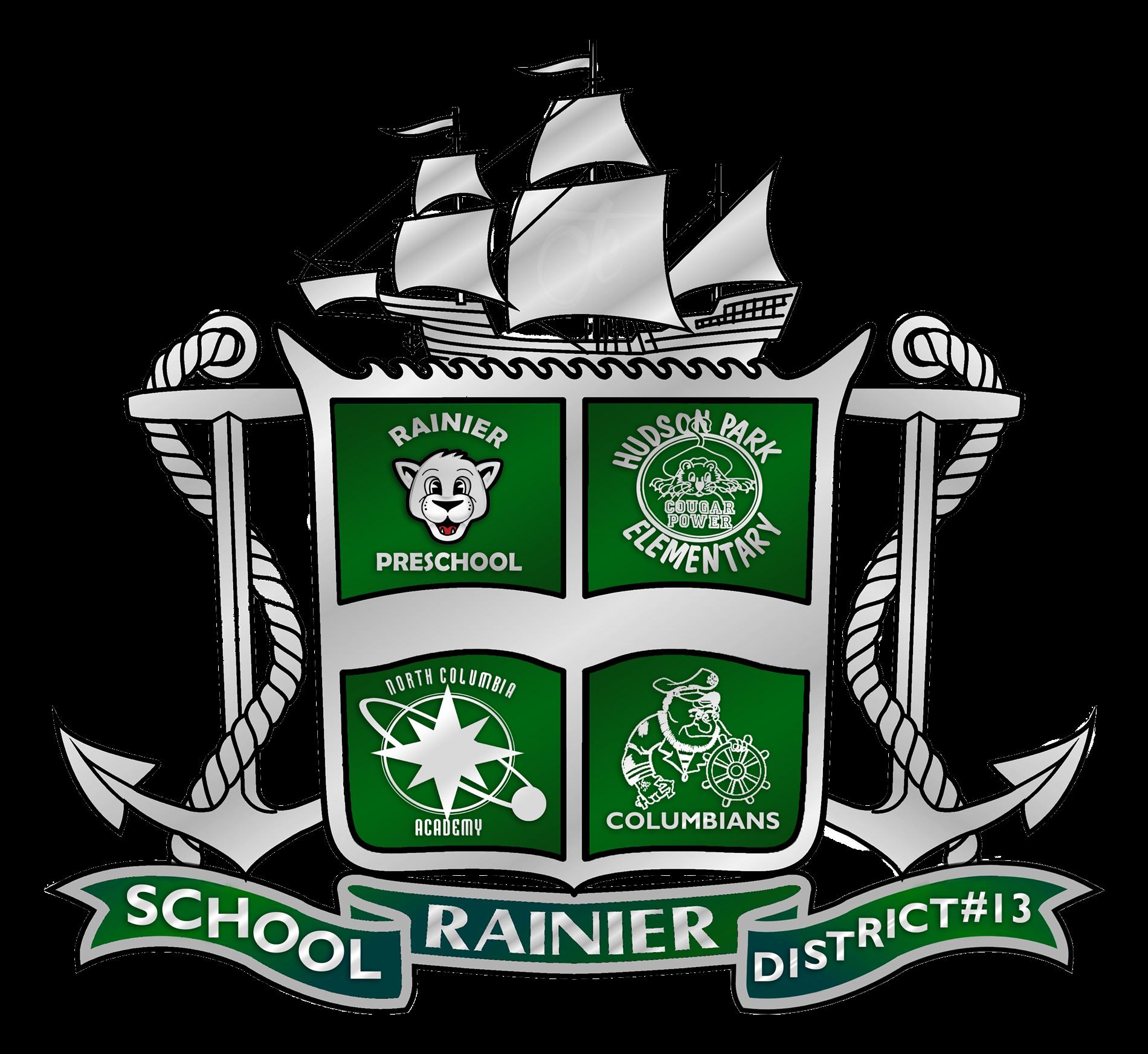 Rainier Crest