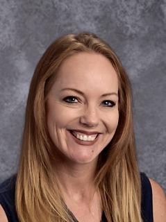 Mrs. Mersing, Interim Principal