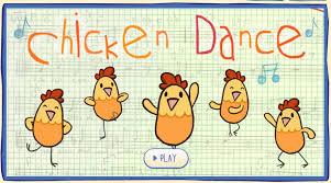 Chicken Dance Game