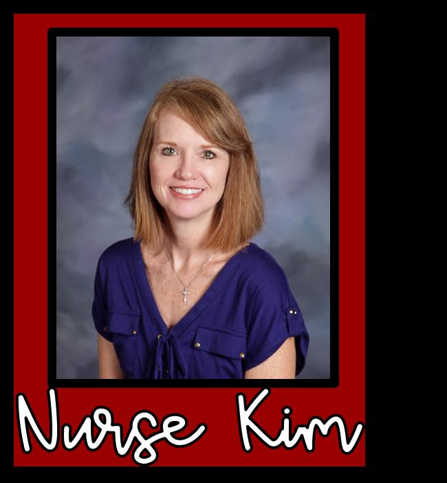 Nurse Kim
