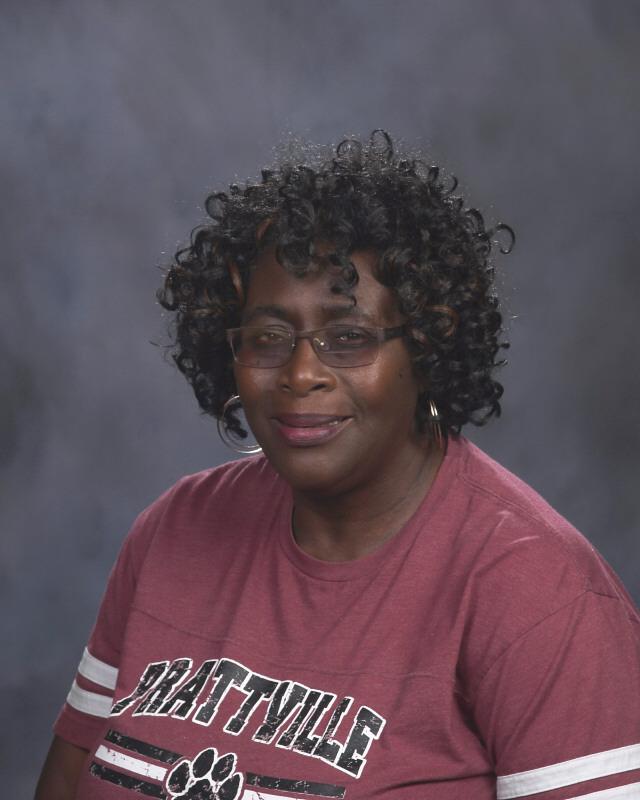 Thelma Dean