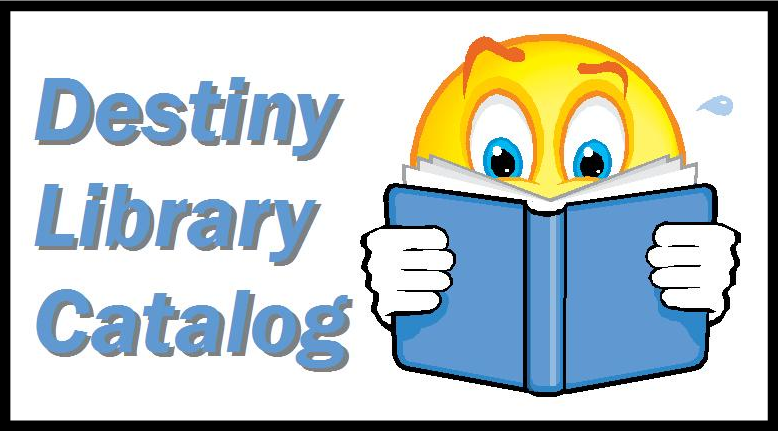 Destiny EHS Library Media Center Card Catalog
