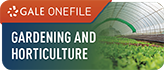gardening and horticulture banner