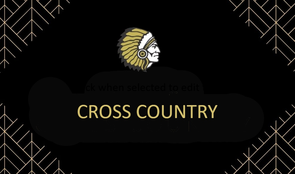 Cross Country Tab