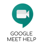 Google Meet Help