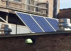 ASA Goes Solar