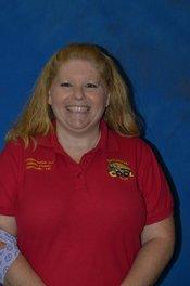 Aleita Gladson Administrative Assistant