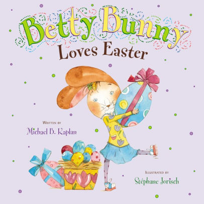 Betty Bunny Link
