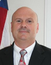 Dr. Mike Hickman, Superintendent