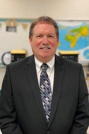 Mr.Moore
