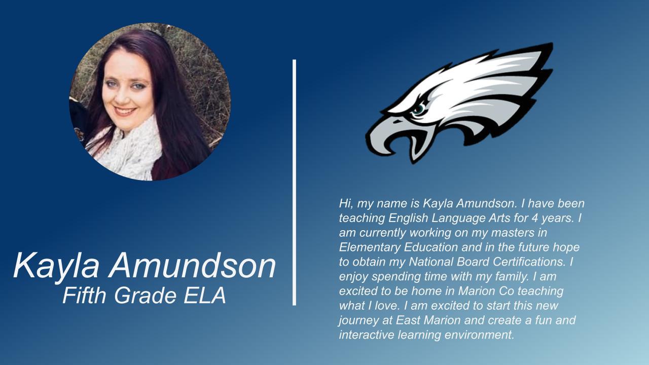 Kayla Amundson