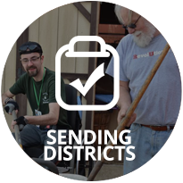 Sending Districts