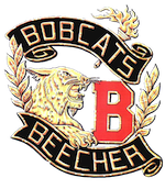 Bobcats Crest