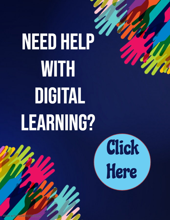 digital help pic and form