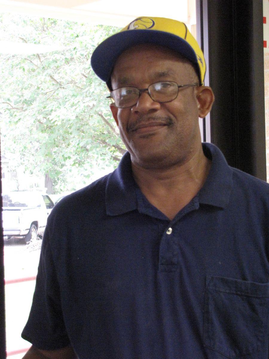 Wendell Thomas