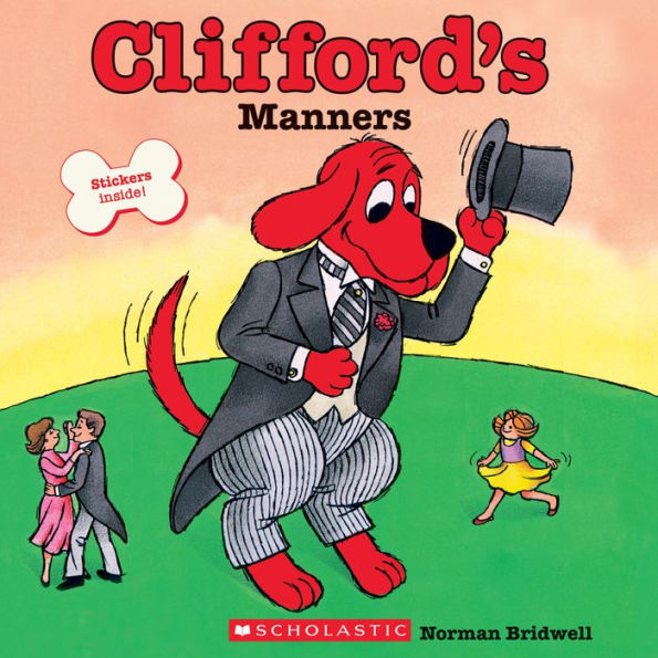 Clifford Book Link
