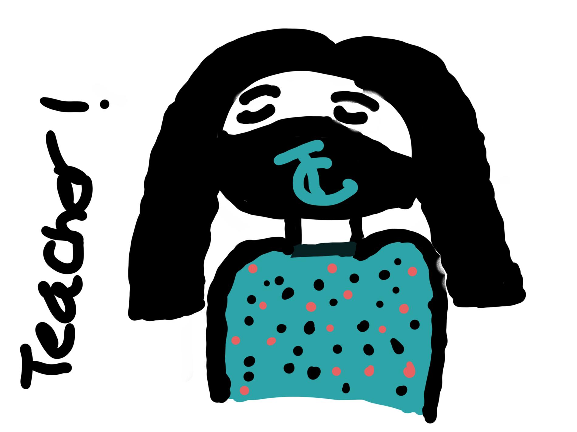 Digital Drawing for WEEK 10 (5th Grade)