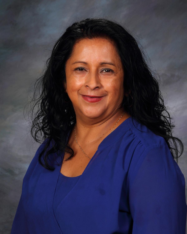 Mirna Garcia