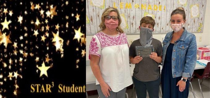 Star 3 Student