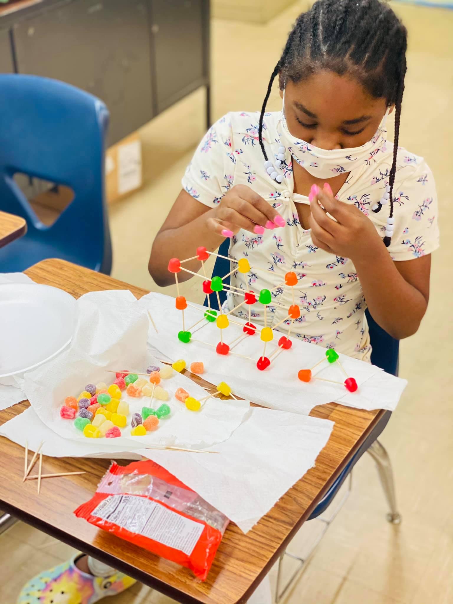 Summer Enrichment STEM