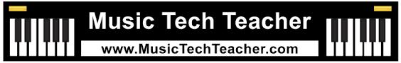 Music Tech Teacher