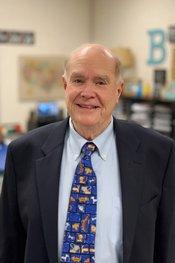 Mr. Dwight Bingham