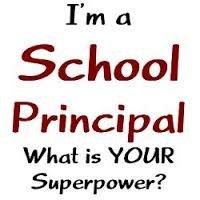 Principal Inservice Logo