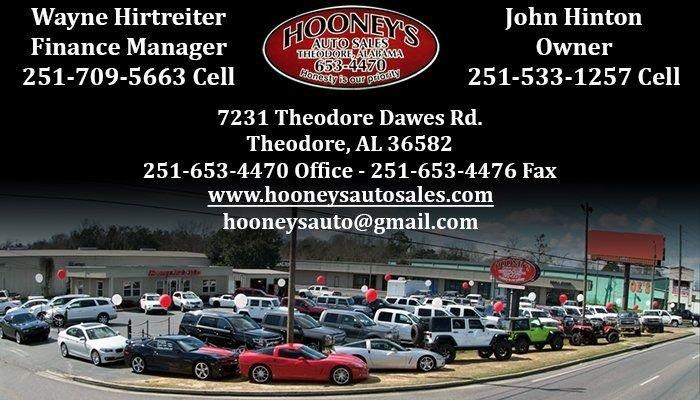 Hooney's