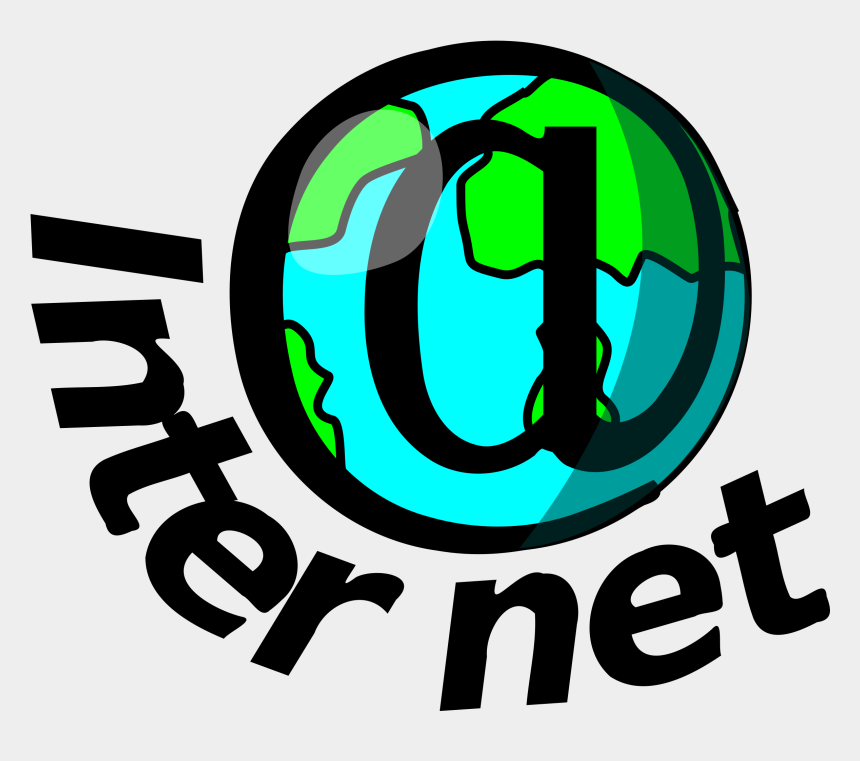 Internet and the at sign