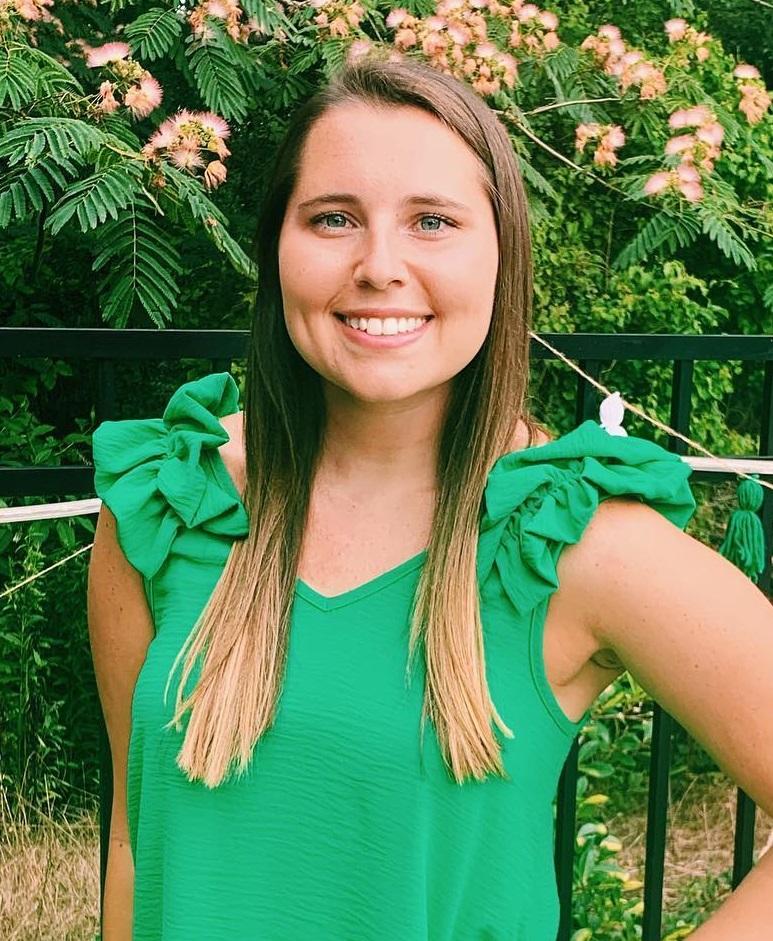 Lauren Poitinger