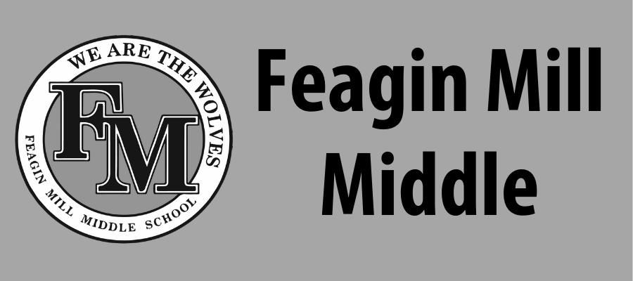 Feagin Mill Middle