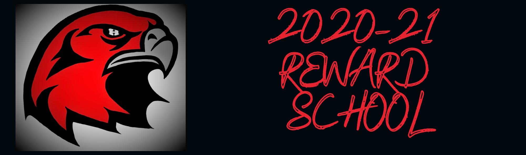 20-21 Reward School