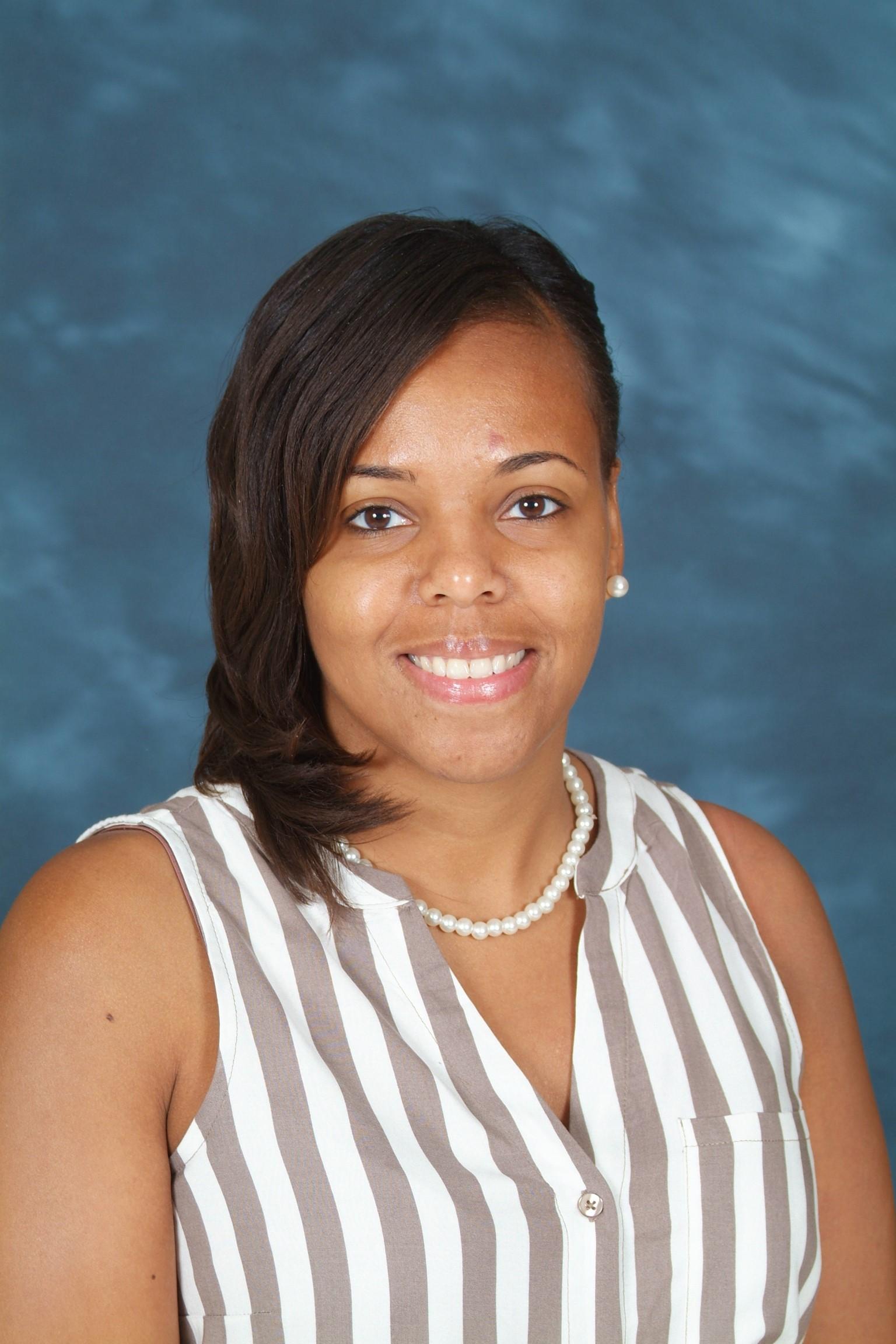 Whitney Thomas