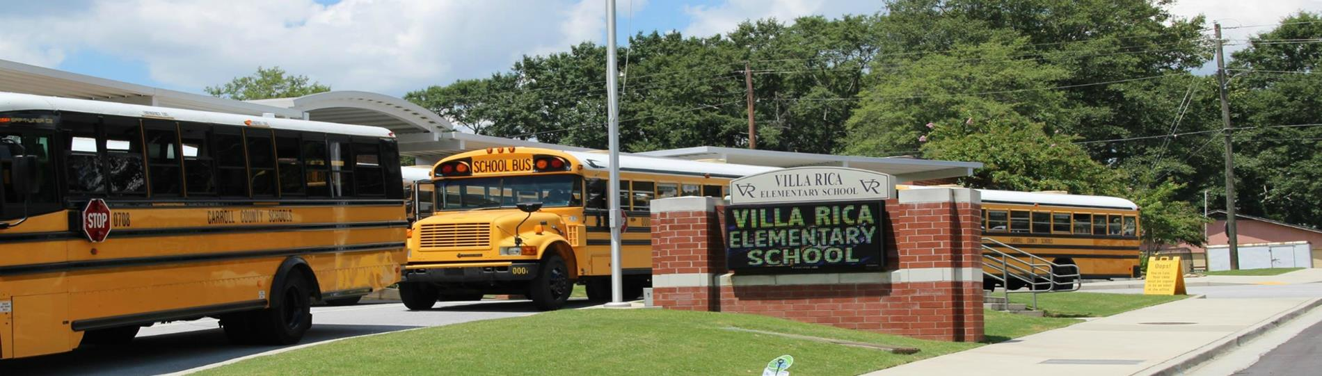 Villa Rica Elementary School