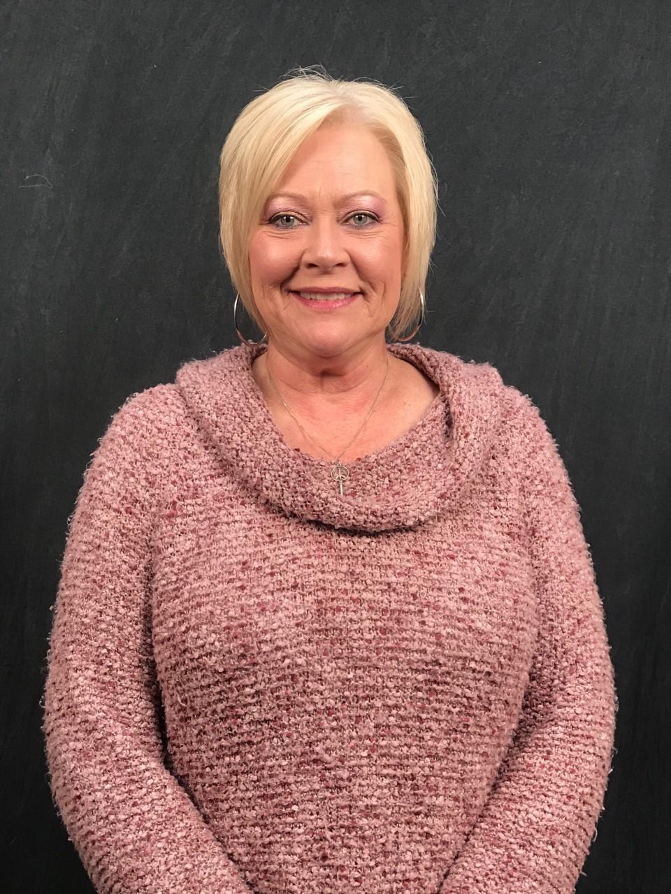 Lynne Hedden