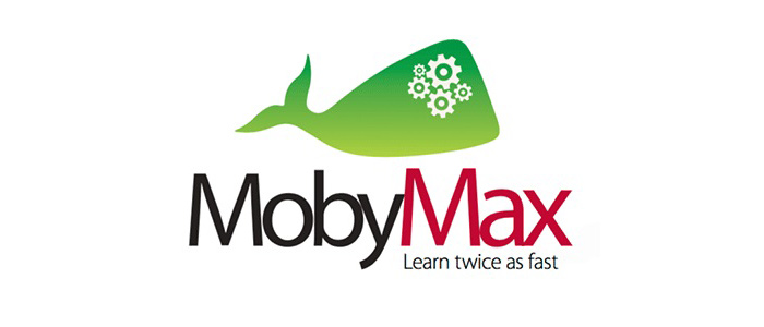 Log into Moby Max