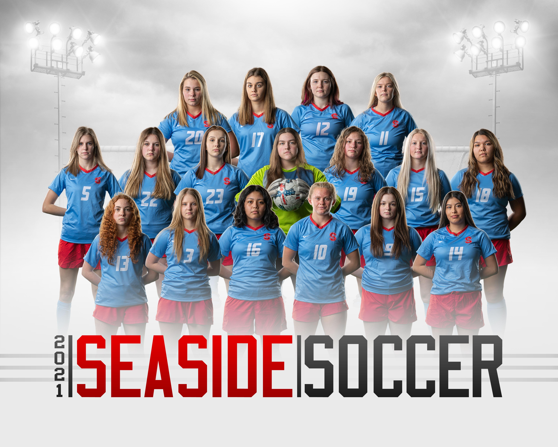 girls soccer 2020/2021