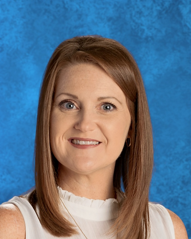 Alisha Dean, Second Grade Teacher