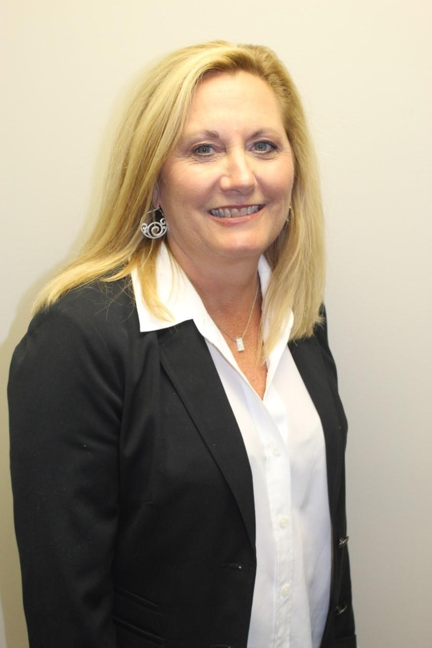 Mrs. Dee Thompson, Assistant Principal
