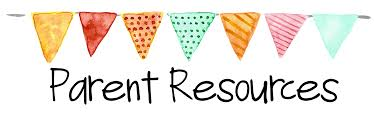 parent resources banner