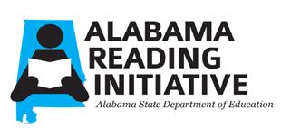 Alabama Reading Initiative Logo