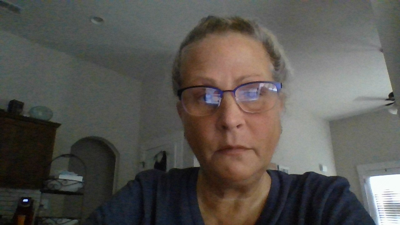 Maureen Caster