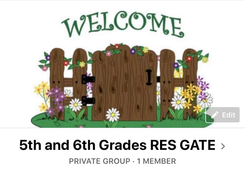 GATE FB Page