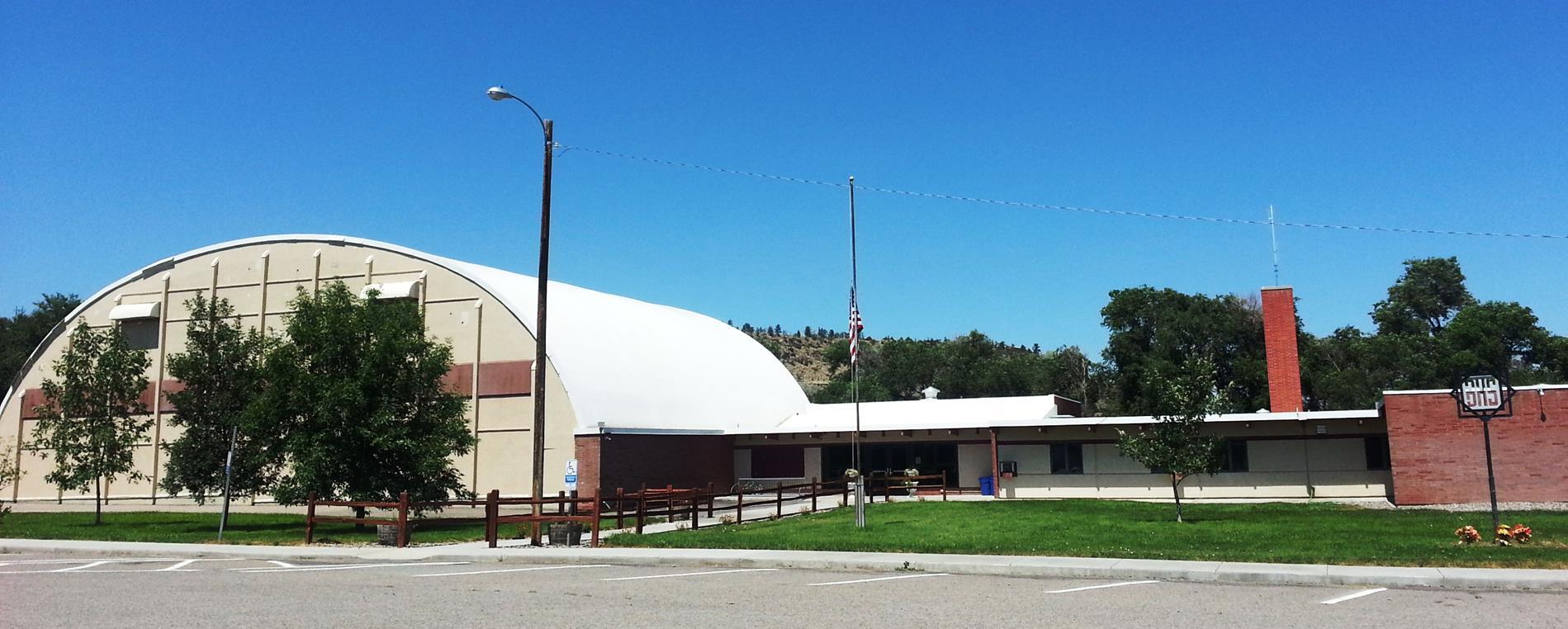 Bridger High School