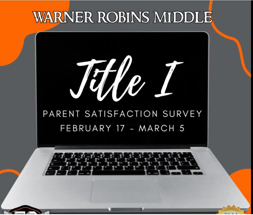 Parent Survey 2021 Let Your Voice Be Heard