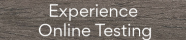 experience online testing link/tab