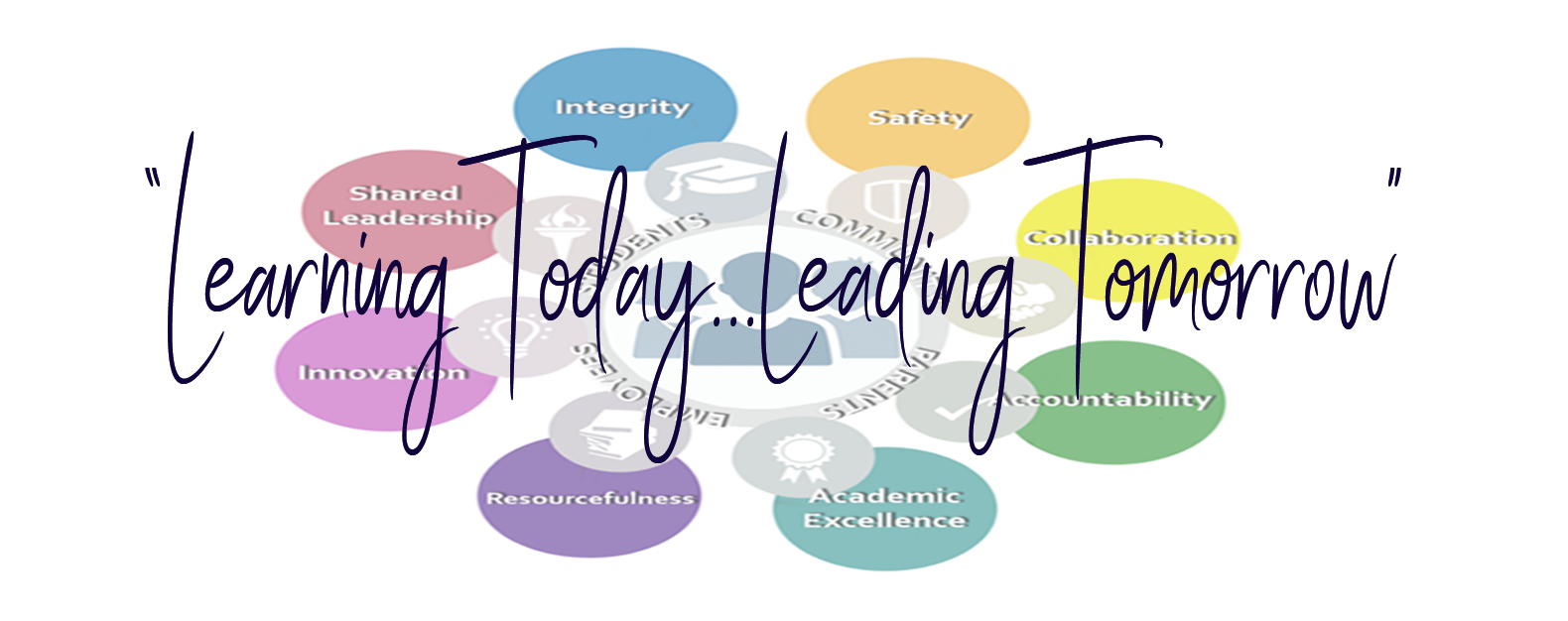 Learning Today Leading Tomorrow.