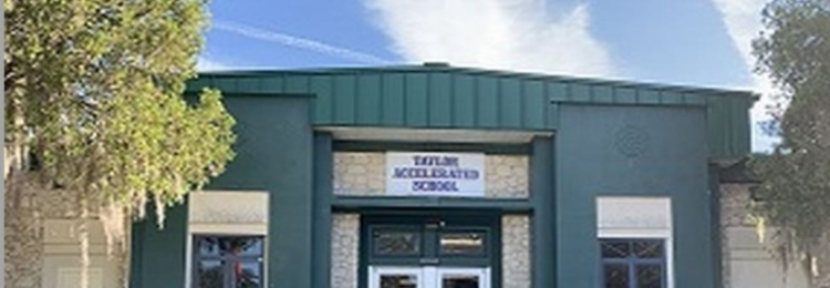 Picture of Taylor Accelerated School Building