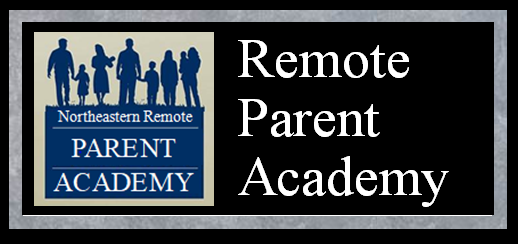 Click Here for Remote Parent Academy