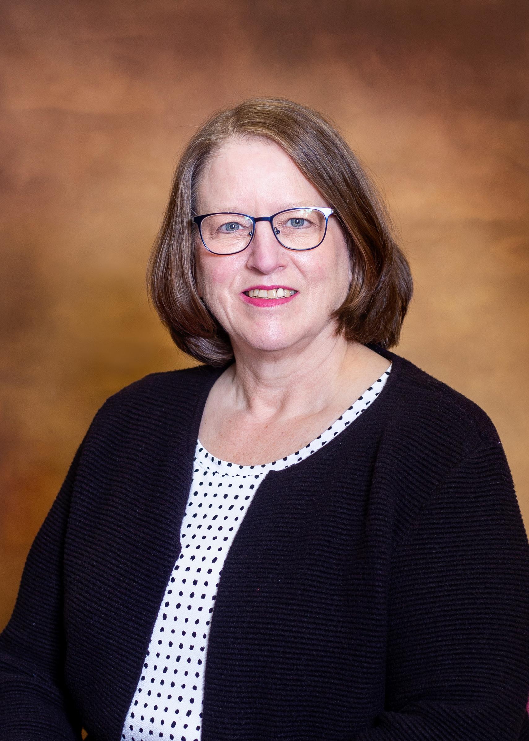 Ruth Myers, Secretary